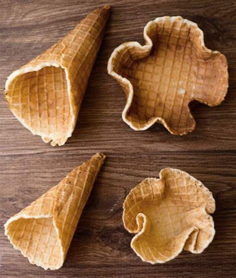 Krim Semarang jual pembuat cone dan mangkuk es krim cic21 di semarang