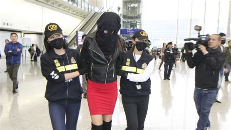 film horor thailand body 19 greek model arrested at hong kong airport with cocaine
