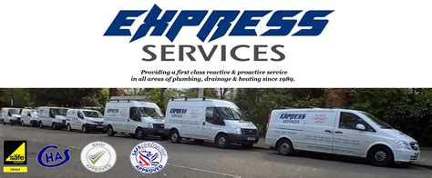 Express Plumbing Services by Home Express Serv