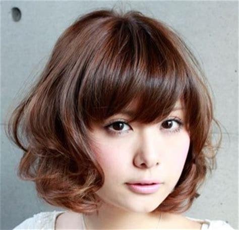 cute asian hairstyles over 60 短发 美容 时尚频道 凤凰网