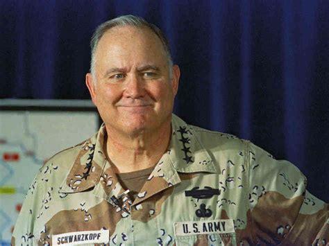 General H Norman Schwarzkopf Essay norman schwarzkopf passes away panetta comments