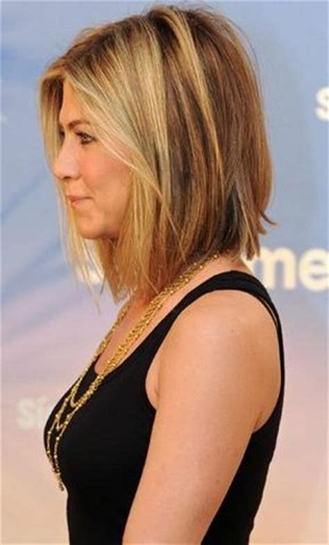 lob hairstyle over 40 hair trends for women over 40