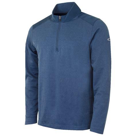 Sweater Hoodie Jumperzipper Oakley oakley golf 2016 mens range half zip performane stetch pullover jumper ebay