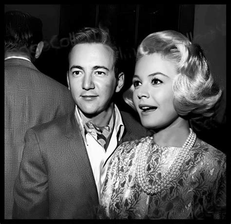 bobby darin and sandra dee 17 best images about bobby darrin sandra dee on pinterest sandra dee actresses and singers