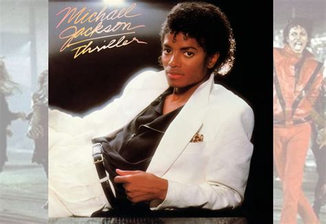 Michael Jackson Record Sales After Michael Jackson S Thriller Becomes The Album To Go 30 Times Platinum Amongmen