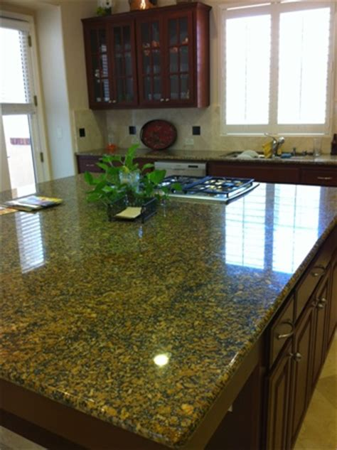 Care And Cleaning Of Granite Countertops by Cleaning Granite Countertops Granite Countertop Care How