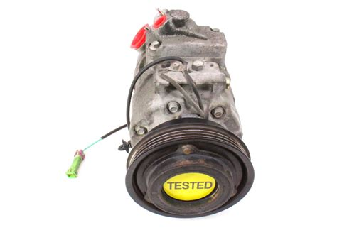 G Shock At Ar Anti Air Blue ac air conditioning compressor 1 8t vw passat 00 05 b5
