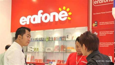 Erafone Di Mall Ambasador | erafone megastore di mall taman anggrek