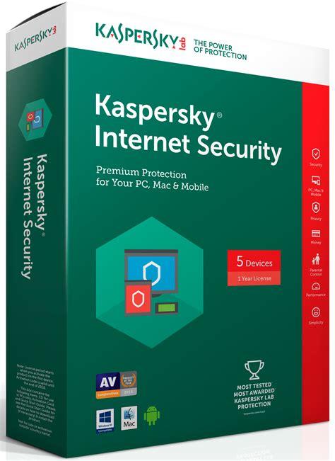 Kaspersky Scurity kaspersky security multi device 2016 4 device 1 year