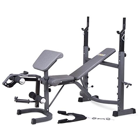 weight bench with preacher body ch olympic weight bench with preacher curl leg