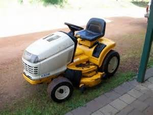 Used cub cadet lawn mowers for sale mascus usa 2016 car release date