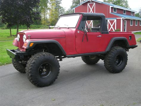 jeep commando dodgejonroy 1972 jeep commando specs photos modification