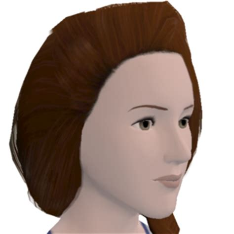 briads for hair above shoulders over the shoulder braid store the sims 3