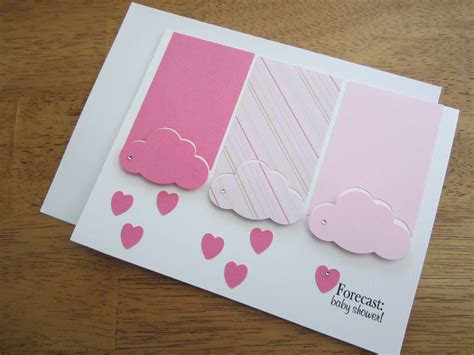 Make A Baby Shower Card by Diy Baby Shower Invitations Ideas To Make At Home Cards