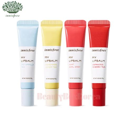 9 Of My Favorite Lip Products 2 by Box Korea Innisfree My Lip Balm 15g Best Price