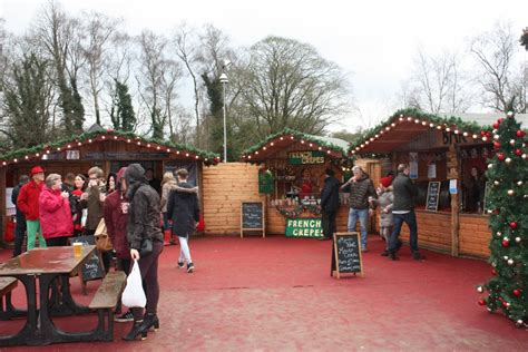 carols at leeds castle christmas market the maidstone