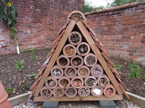 the bug house quot the bug hotel packwood house quot by karen lee at picturesofengland com