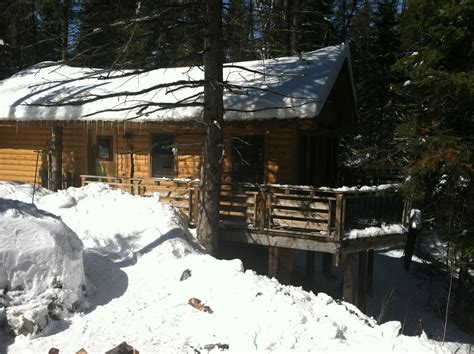 cabin rental black lantern resort mn
