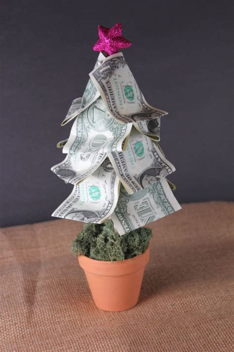 christmas money tree ideas creative ways to gift money page 2 of 10 s ideas