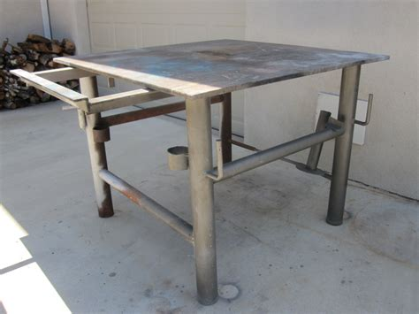Welding Table For Sale by Welding Table For Sale 400 Sold Sold Sold The H A M B