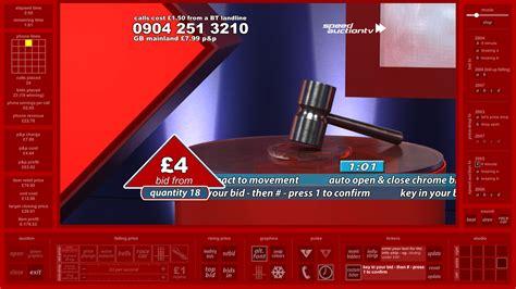 bid up tv sit up trio simulator a bid tv simulation tv forum