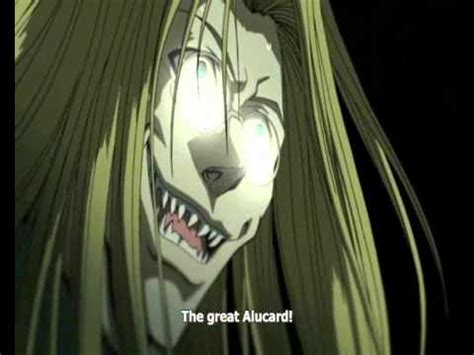 hellsing luke hellsing epic fight alucard vs luke wmv