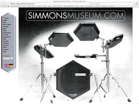 Slammin Simon S Guide To Mastering Your news d a d s new website enables drummers to help