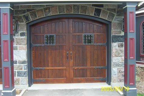 wooden garage door frame wageuzi