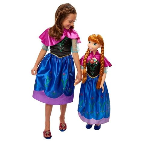 frozen and dolls disney frozen my size doll target