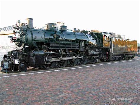 Grand Railway by Grand Railway Ride