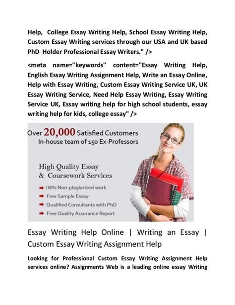 Best Best Essay Writer For Hire Usa by College Essay Writing Service