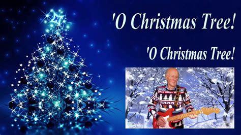 o christmas tree german o tree traditional german song instrumental cover