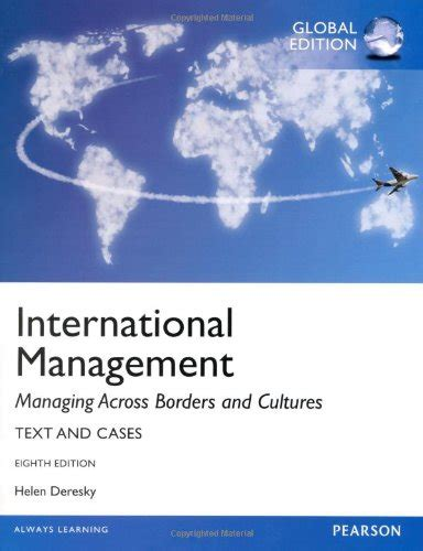 International Management Managing Across Borders And Cultures steve s books just launched on in usa marketplace pulse