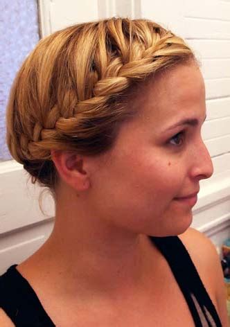 31 braid hacks for moms for long and short hair short 31 braid hacks for moms for long and short hair