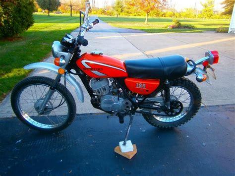 suzuki for sale suzuki ts motorcycles for sale