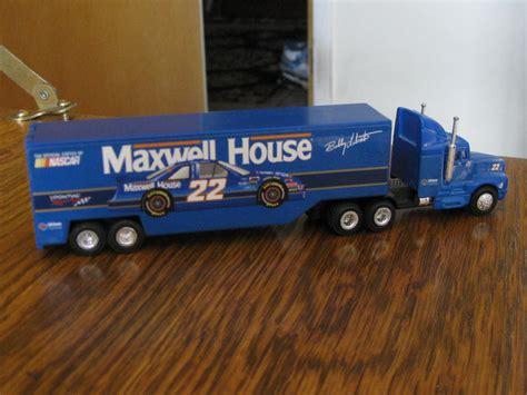 maxwell capacitors truck maxwell house 22 car tractor trailer truck model nascar