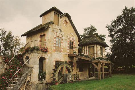 the s hamlet antoinette s hamlet versailles