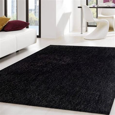 black living room rugs the 17 best images about shaggy area rugs on tufted rugs shaggy rugs and handmade