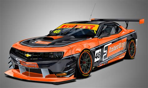 camaro racing ex f1 driver to race camaro in australian gt speedcafe