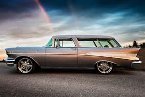 chevy nomad gerling racing