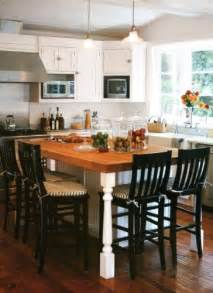 perpendicular seating kitchen islands vs dining tables