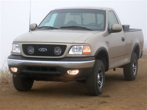 1999 ford f150 lights how to add factory fogs to a 99 f 150 xl f150online forums