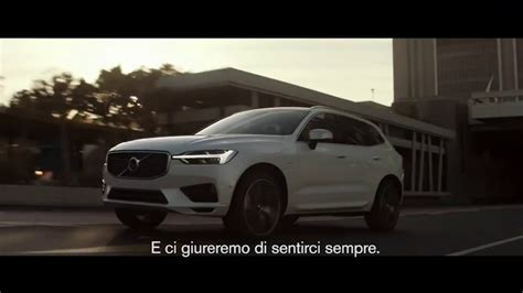 new volvo commercial the new volvo xc60 commercial in italian jpg