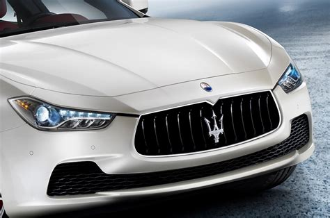 maserati ghibli grill check out the brand new maserati ghibli