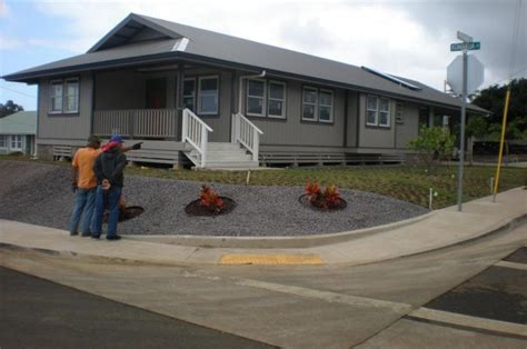 section 8 housing in hawaii tired of renting then self help housing may be for you