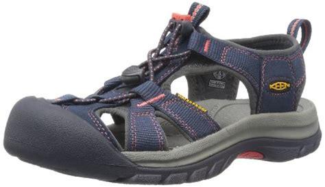 Anemone Sandals In Navy sandalen keen f 252 r frauen g 252 nstig kaufen bei