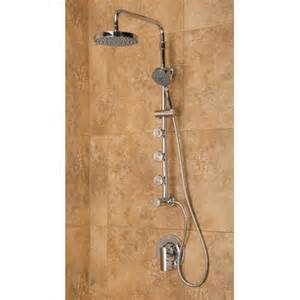 pulse shower spas lanikai shower spa reviews wayfair