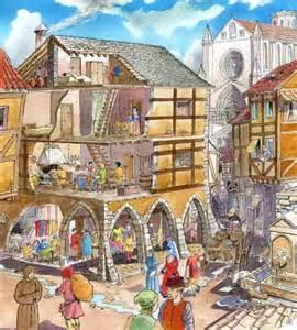 infantil de gracia caballeros medievales infantil de gracia los artesanos en la edad media
