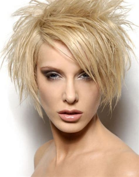 Short Spiked Bobs | short hairstyles short spiky hairstyles for women