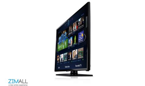 Samsung Led Tv 32 Inch Series 5 samsung 32 inch series 5 smart hd led tv zimall